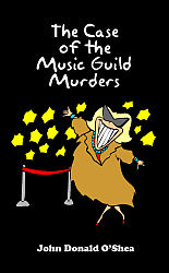 Case of the Music Guild Murders, The