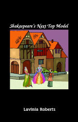 Shakespeare's Next Top Model