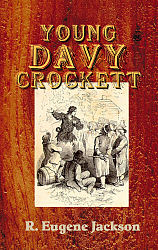 Young Davy Crockett