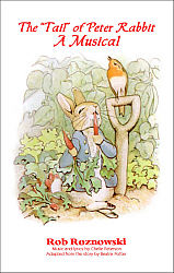 Tail of Peter Rabbit, The
