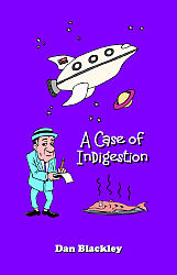 Case of Indigestion, A