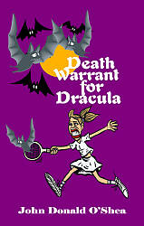 Death Warrant for Dracula